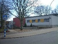 Gebäude der Kleinen Strolche